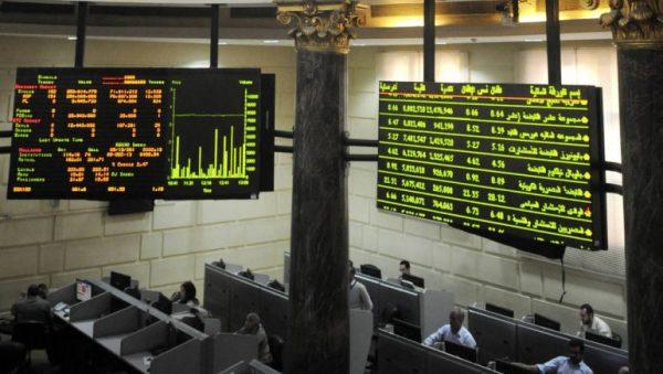 ارتفاع مؤشرات البورصة المصرية للمرة الأولى هذا الأسبوع وسط تداولات متوسطة