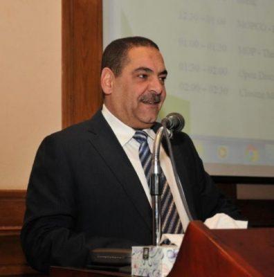 ماذا تعرف عن المهندس محمد ابراهيم رئيس شركة سيدبك الجديد