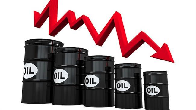انخفاض أسعار النفط بفعل مخاوف حيال اقتصاد الصين