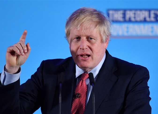 نقل رئيس الوزراء البريطاني للمستشفى بعد 10 أيام من اختبار إصابته بالفيروس