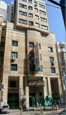صندوق الاسكان يقرر زيادة أجور العاملين بمستشفي البترول بالاسكندرية 15%