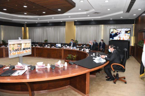 اعتماد نتائج اعمال شركة ايثيدكو واجمالى قيمة الصادرات بلغت 929 مليون دولار