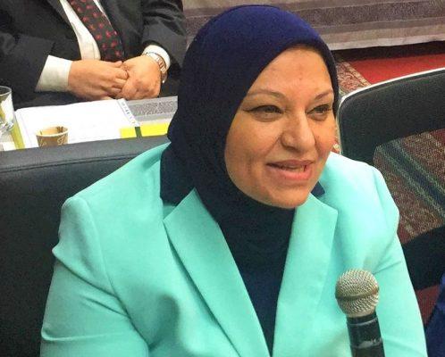 مشالى تترأس لجنة اختبارات المرشحين لشغل درجات مديرى عموم ورؤساء قطاع