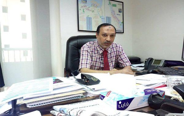 ماذا تعرف عن المهندس عبد الله بخيت رئيس شركة ثروة الجديد
