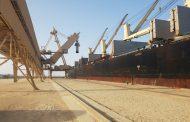 «لتصدير50 ألف طن فوسفات»..«جامع» توجه بتشغيل ميناء «أبو طرطور» خلال العيد