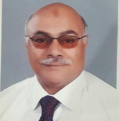 وفاة المهندس فوزى عمار رئيس شركة البتروكيماويات المصرية الأسبق والموقع ينعي الفقيد