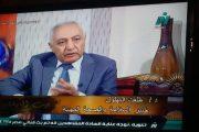 نائب الجمعية العربية للسلامة المهنية : يجب عدم استخدام الكمامات اثناء ممارسة الرياضة