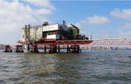 تأكيدا لانفراد باور نيوز .. البتروكيماويات المصرية تسند أعمال ترميل ودهان منصتها البحرية الي شركة صان مصر بقيمة 20 مليون جنيه