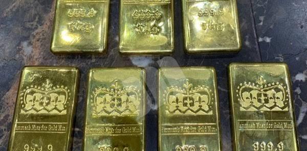 مسئول : إيرادات الثروة المعدنية تتجاوز ٢.٥ مليار جنيه وثلاث شركات للذهب تبدأ الانتاج التجارى العام المقبل