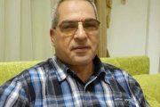 وفاة المهندس محمد الغنام مدير عام حقول خليج الزيت بشركة سوكو