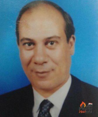 عاجل .. مشالى تعين سيد فاروق رئيسا لمنطقة كهرباء مصر العليا