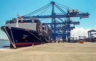بتروجت تنجح فى إنهاء أعمال تنفيذ مشروع إنشاء رصيف الحاويات الرابع بميناء دمياط