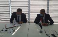 نقابة البترول وشركة شلمبرجير مصر يوقعان اتفاقية بدائل جديدة للوائح نظام الإجازات للعاملين