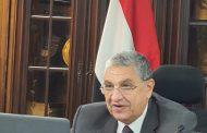 عبر الفيديو كونفرانس..  شاكر يلتقي السفير البريطاني لبحث سبل دعم وتعزيز التعاون في مجال الكهرباء