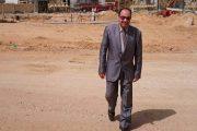 وفاة المهندس محمد برهومة .. وموقع باور نيوز يتقدم بخالص العزاء