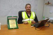 وفاة المهندس ماجد حسانين مدير مشروعات شركة ارواسكوم .. وموقع باور نيوز يتقدم بخالص العزاء