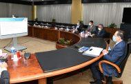 وزير البترول والثروة المعدنية يعلن إطلاق المرحلة الثانية من برنامج رفع كفاءة وتطوير مجموعة جديدة من العاملين بقطاع التعدين