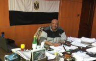 عاجل ..طارق سلام  رئيس منطقة مصر العليا لنقل الكهرباء يتقدم باستقالته من منصبه