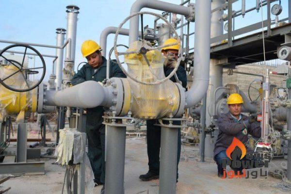 جهاز تنظيم أنشطة سوق الغاز يمنح تراخيص توزيع الغاز وتوريده لـ 10 شركات