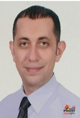 ترقية محمد الحسينى لوظيفة مدير عام مساعد المخازن بالادارة العامة للمهمات بشركة كارجاس