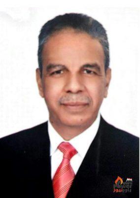 ندب محمود عثمان مديرا عاما مساعدا للشئون المالية بشركة اسكندرية للبترول