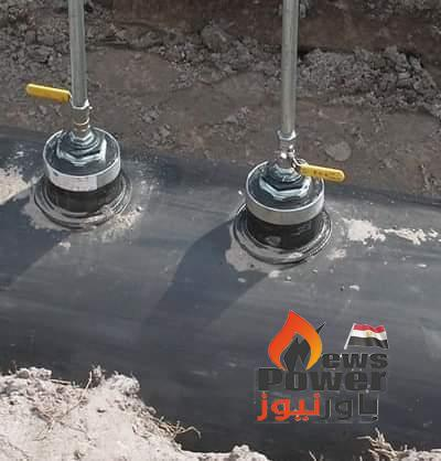 تعرف علي البولي إيثيلين عالي الكثافة أفضل منتج لتطبيقات الري انتاج الرواد HDPE