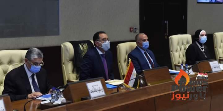 مصر والسودان تتفقان على رفع قدرات خط الربط الكهربائى من ٧٠ إلى ٣٠٠ ميجا وات