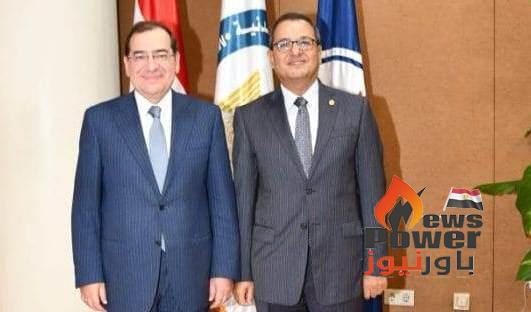 التعاون للبترول تتحدي أزمة كورونا و تستحوذ على 56% من سوق تموين السفن في مصر