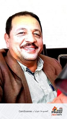 وفاة المحاسب نجم أحمد رئيس اللجنة النقابية للعاملين بمنطقة كهرباء الدلتا بطلخا والموقع ينعي الفقيد