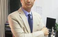 ترقية الدكتور بسام شريت مديراً عاماً مساعداً للحماية الكاثودية بنيابة التخطيط ومشروعات الغاز وتنمية الاعمال بإيجاس
