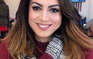 ترقية رانيا شعيب لوظيفة مدير عام مساعد التدريب والاعداد بشركة الحمرا اويل