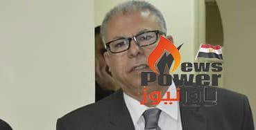 ترقية احمد حشمت لوظيفة مساعد رئيس شركة غاز الاقاليم للشئون القانونية