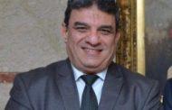 خالد العتر خبيرا بمستوى مساعد رئيس شركة ايكام واستمرار إعارته بشركة ايلاب