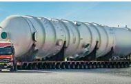 السعودية : انتهاء تصنيع وحدة تثبيت النفط الخام لمشروع تطوير حقل خريص
