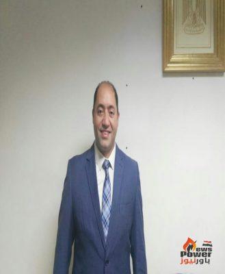 ترقية محمد اسامة صادق لوظيفة مدير عام مساعد الشئون القانونية بشركة الحمرا اويل