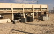 منطقة كهرباء مصر العليا تُحيل واقعة سرقة مهمات نحاس بمحطة نجع حمادي جهد 500 ك.ف الي الشئون القانونية