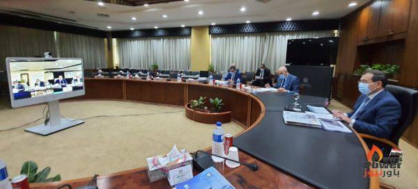 الملاخلال الجمعية العامة للشركة المصرية القابضة للبتروكيماويات : اضافة 7 مشروعات جديدة بالخطة القومية للبتروكيماويات
