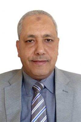جمال عبده خبيراً بمستوى مساعد رئيس شركة غاز مصر للشئون الادارية