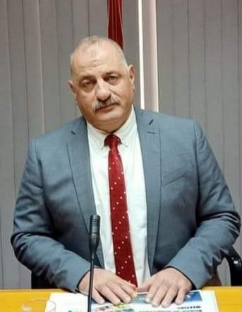 ندب حسن علي لشغل وظيفة مساعد رئيس شركة عجيبة للمشروعات