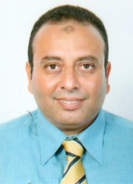 حاتم عطوه مساعدا لرئيس شركة غاز مصر للتخطيط