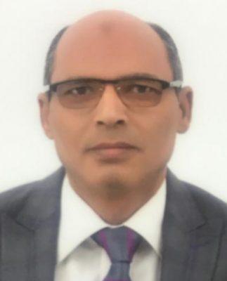 محمود فوزي مساعدا لرئيس شركة تنمية للبترول للعمليات