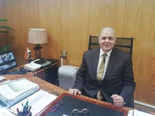 رئيس شركة شمال القاهرة للتوزيع يصدر حركة تنقلات بالشئون التجارية والفنية والوقاية والاتصالات  .. تعرف علي الاسماء