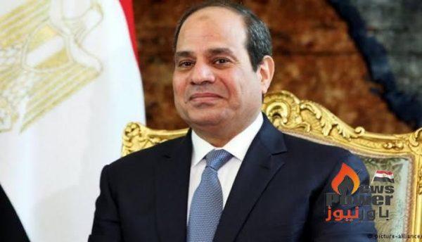 الكونغو يؤكد دعم مصر بملف سد النهضة.. والسيسي: أيدينا ممدودة لتنمية دول أفريقيا