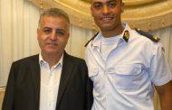 موقع باور نيوز يتقدم بالتهنئة للدكتور محمد موسي عمران لتخرج نجله من كلية الشرطة