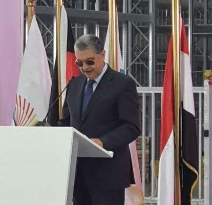 وزير الكهرباء : مفاوضات مصرية مع مستثمرين أجانب لإقامة مشروعات طاقة متجددة بقدرة 2 جيجاوات