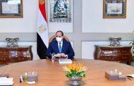 الرئيس السيسي يوجه بإطلاق عدد من المبادرات من خلال صندوق تحيا مصر بقيمة مليار جنيه لصالح الحماية الاجتماعية