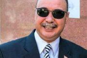 وفاة المهندس ياسر السباعى رئيس قطاع شبكات جنوب الاسماعيلية