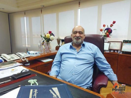 وداعا .. الدكتور مجدي فؤاد رئيس شركة اسبك السابق
