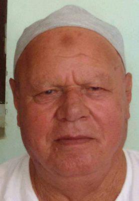 وفاة والد المهندس إبراهيم عبد الهادي مساعد رئيس شركة بتروجت السابق