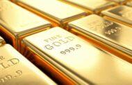 الذهب ينخفض مع طغيان قوة الدولار على أثر حزمة التحفيز